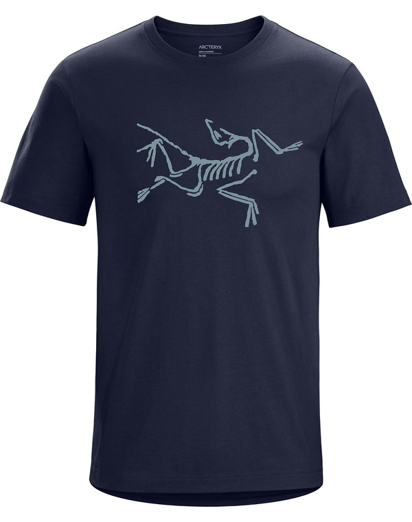 Arc'teryx Archaeopteryx T-Shirt Men's in Kingfisher