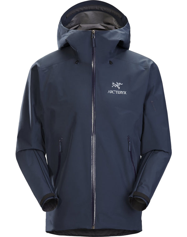 Arc'teryx Beta LT Jacket Men's in Fortune