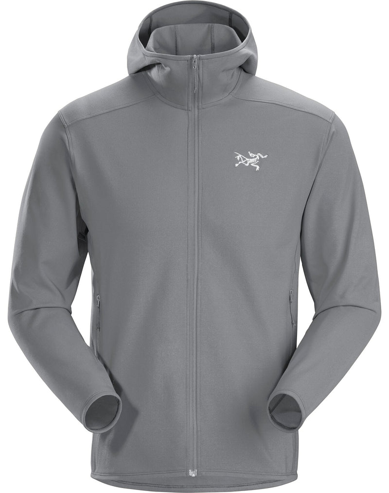 Arc'teryx Kyanite LT Hoody Men's in Cryptochrome