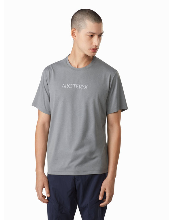 Arc'teryx Remige Word SS Men's in Cryptochrome