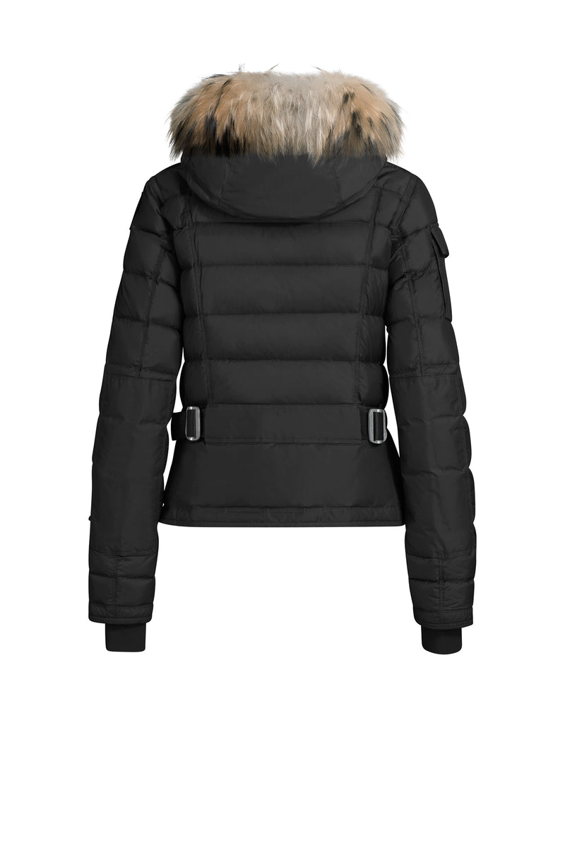 Parajumpers Women's Skimaster Jacket in Black