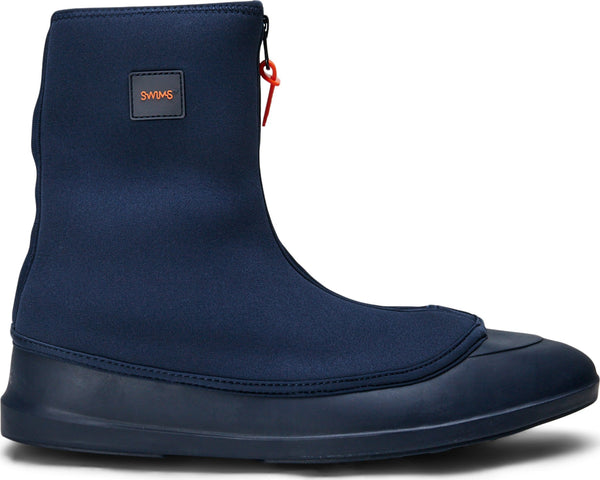 Swims Men's Mobster Galosh Available in Navy