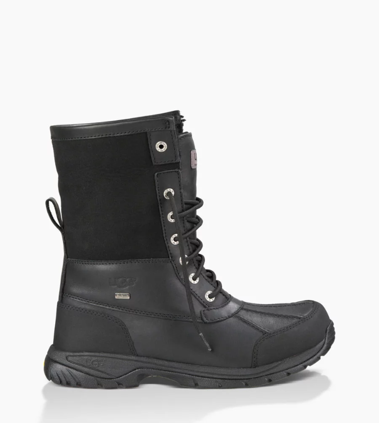 UGG Butte Boot in Black