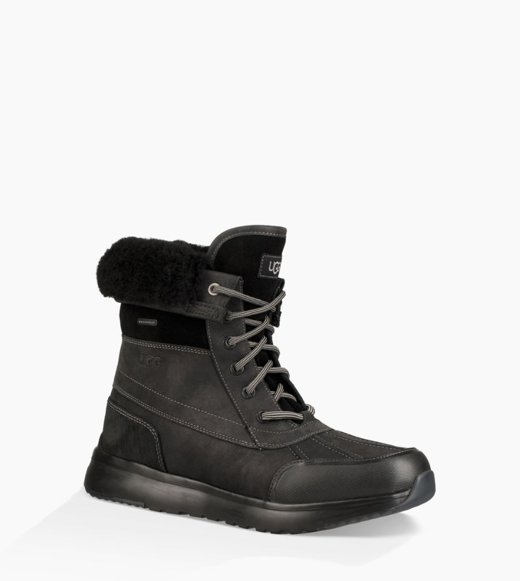 UGG Eliasson Boot in Black
