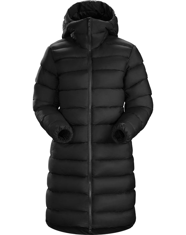Arc'teryx Women's Seyla Coat in Black