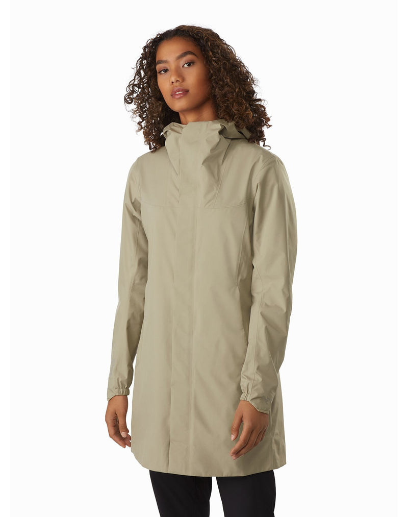Arc'teryx Solano Coat Women's in Esoteric