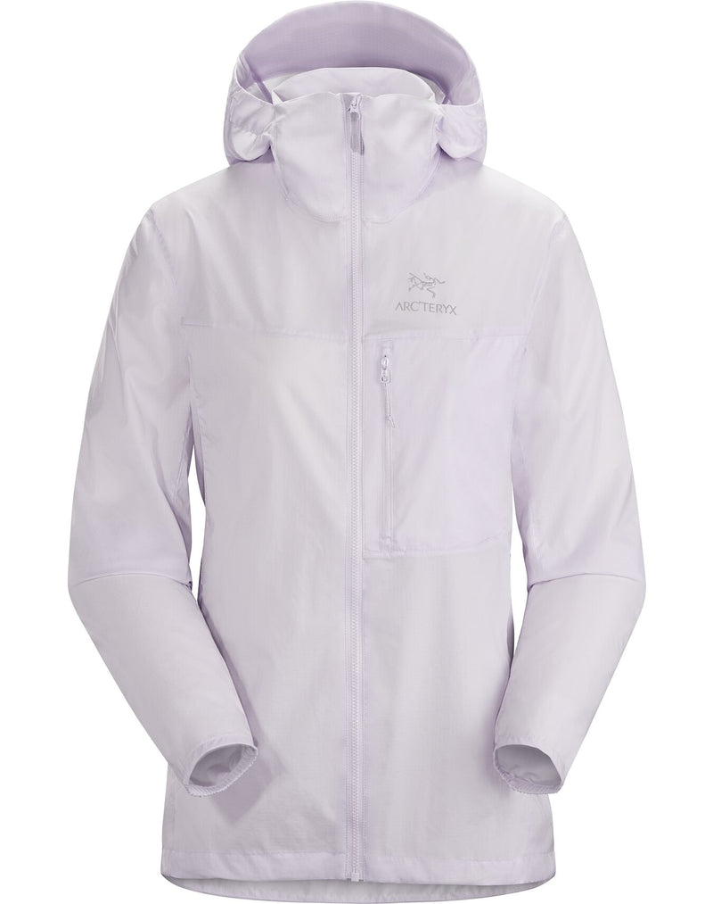 Arc'teryx Squamish Hoody Women's in Light Mirai