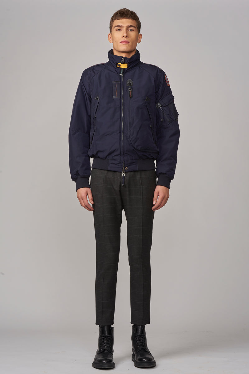 Parajumpers Men's Fire Bomber in Navy