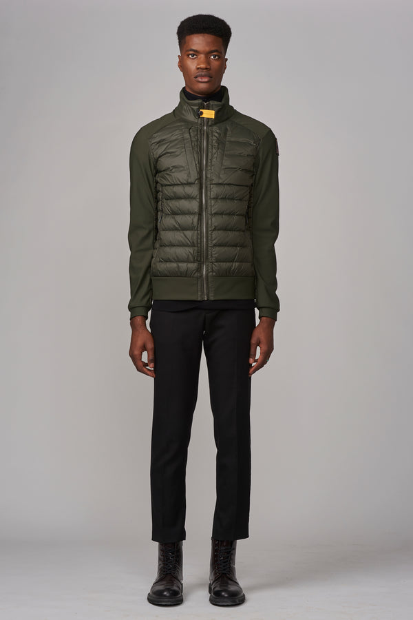 Parajumpers Men's Shiki Jacket in Sycamore