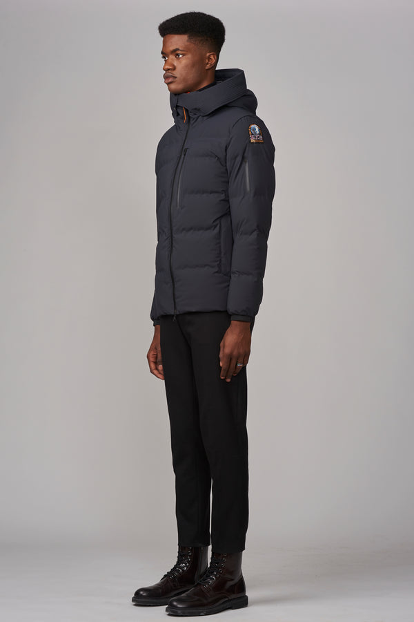 Parajumpers Men's Kanya Jacket in Black