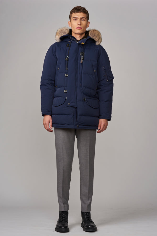 Parajumpers Men's Type N3B Jacket in Navy