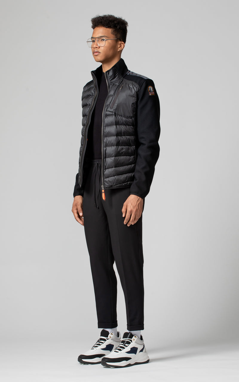 Parajumpers Men's Jayden Jacket in Black