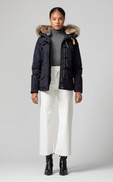 Parajumpers Women's Doris Jacket in Navy