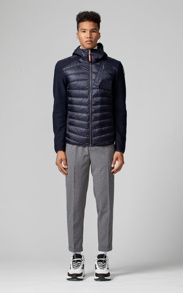 Parajumpers Men's Nolan Jacket in Navy
