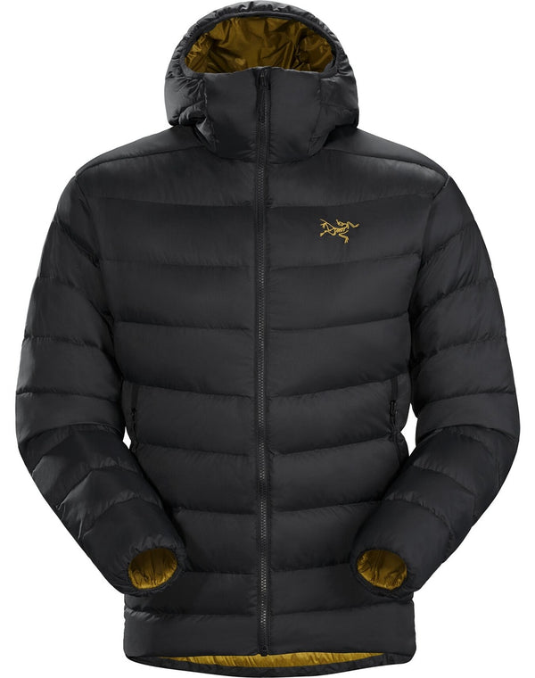 Arc'teryx Men's Thorium AR Hoody in 24K Black