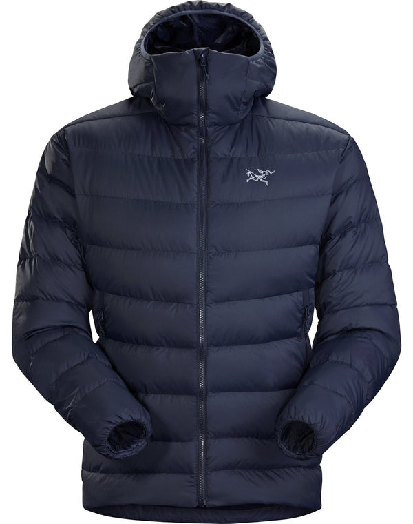 Arc'teryx Men's Thorium AR Hoody in Kingfisher