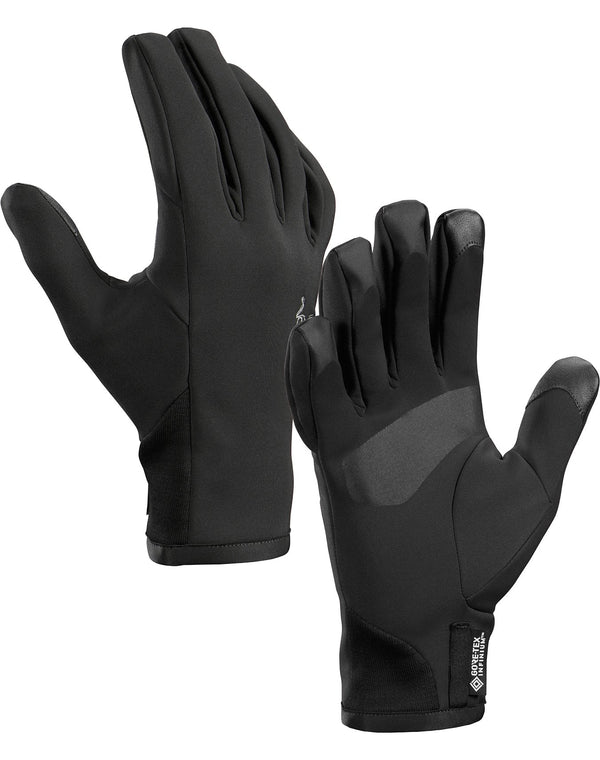 Arc'teryx Venta Glove in Black
