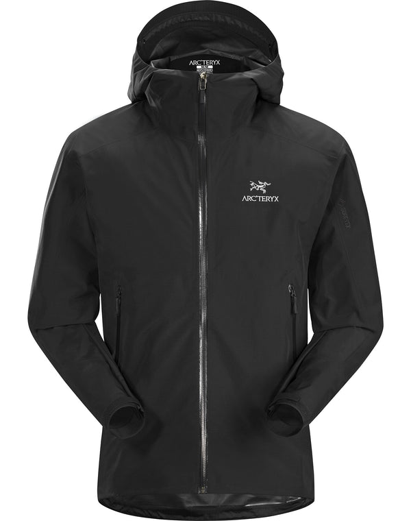 Arc'teryx Zeta SL Jacket Men's in Black