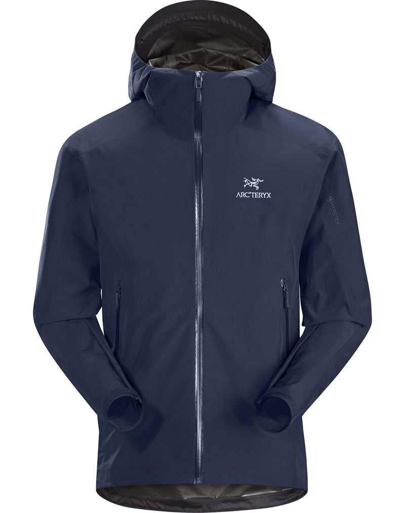 Arc'teryx Zeta SL Jacket Men's in Exosphere