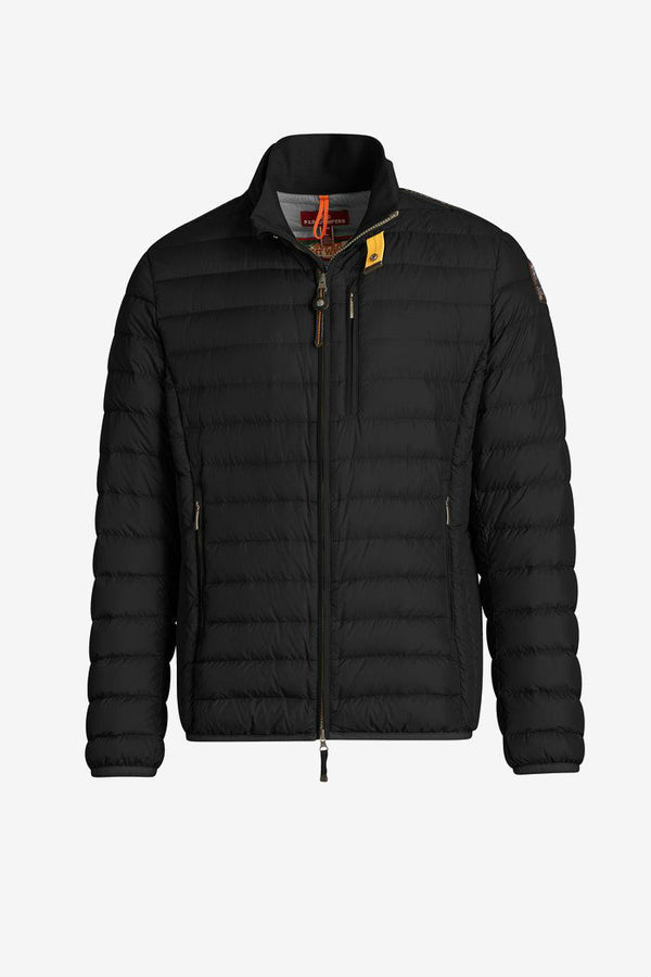 Parajumpers Ugo Jacket in Black