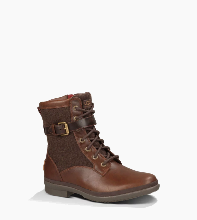 UGG Kesey Boot in Chestnut