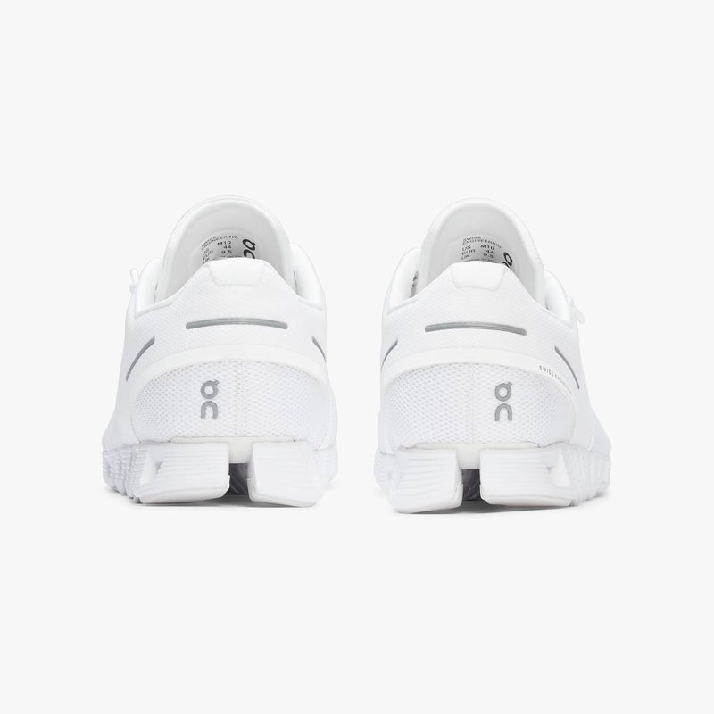 ON | Women's Cloud in All White
