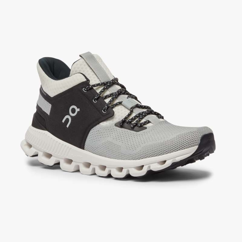ON | Cloud Hi Edge in Glacier/Black