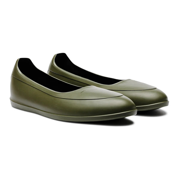 Swims Men's Classic Galosh in Olive