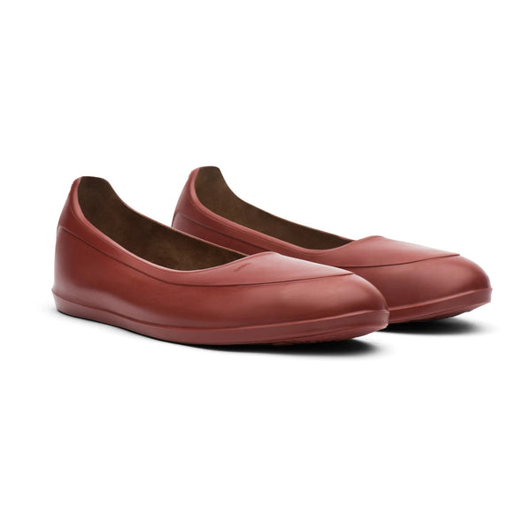 Swims Men's Classic Galosh in Red