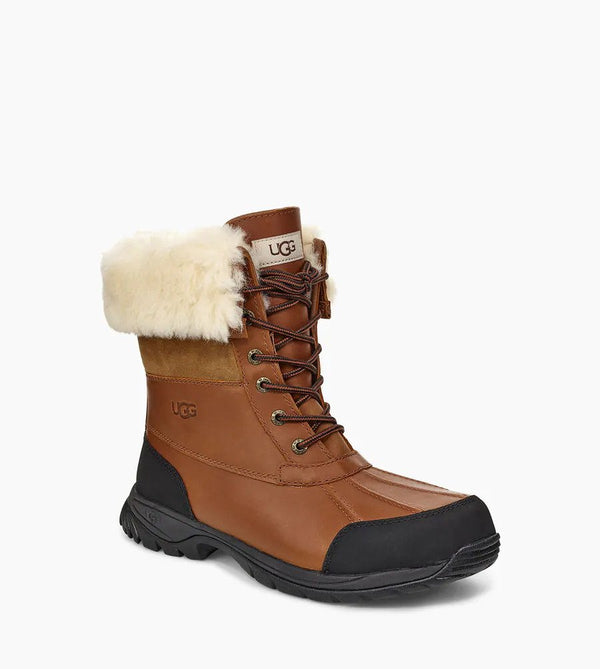 UGG Men's BUTTE Boot in Worchester
