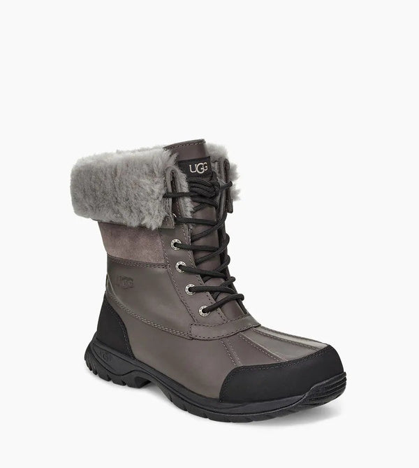 UGG Men's BUTTE Boot in Metal