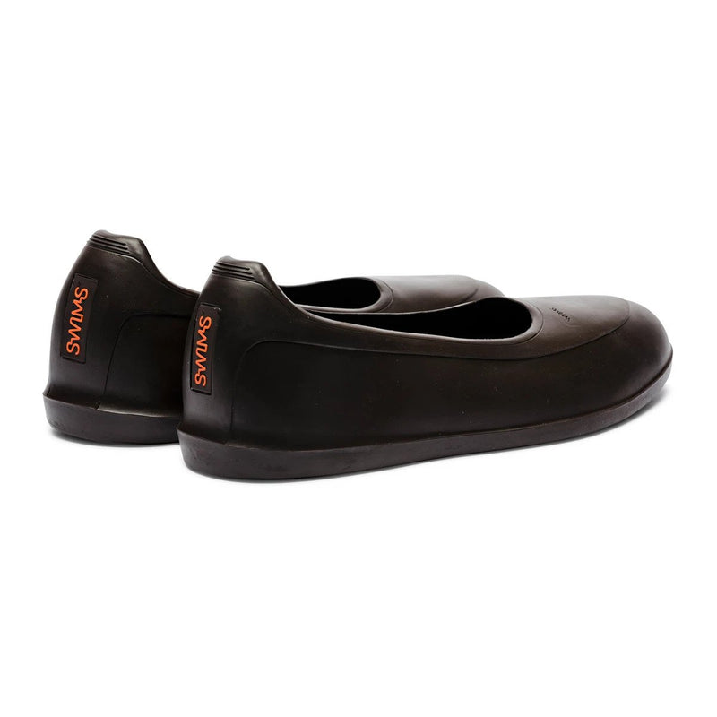 Swims Men's Classic Galosh in Brown