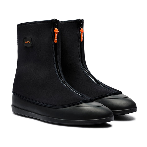 Swims Men's Mobster Galosh Available in Black