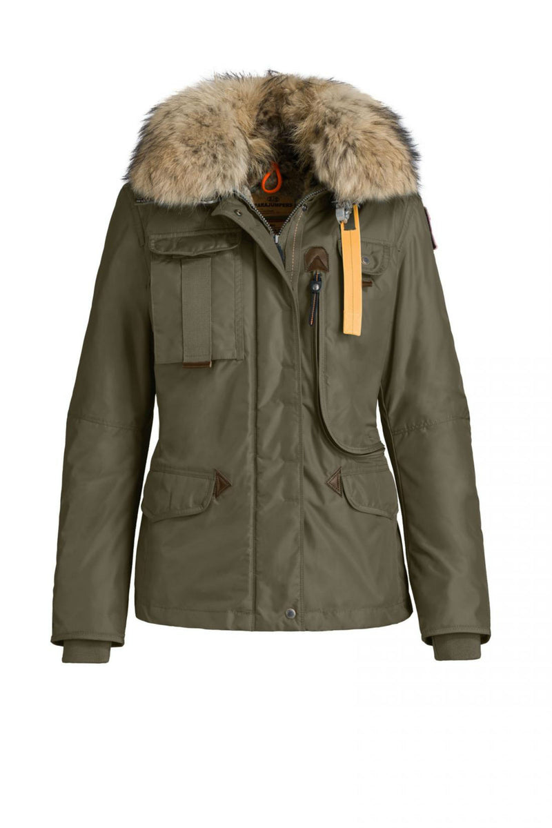 Parajumpers Skimaster Jacket in Chalk – BOUTIQUE TAG 0fc1456c6