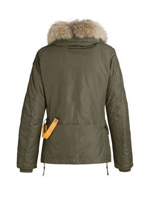 Parajumpers Denali Jacket in Fisherman - BOUTIQUE TAG