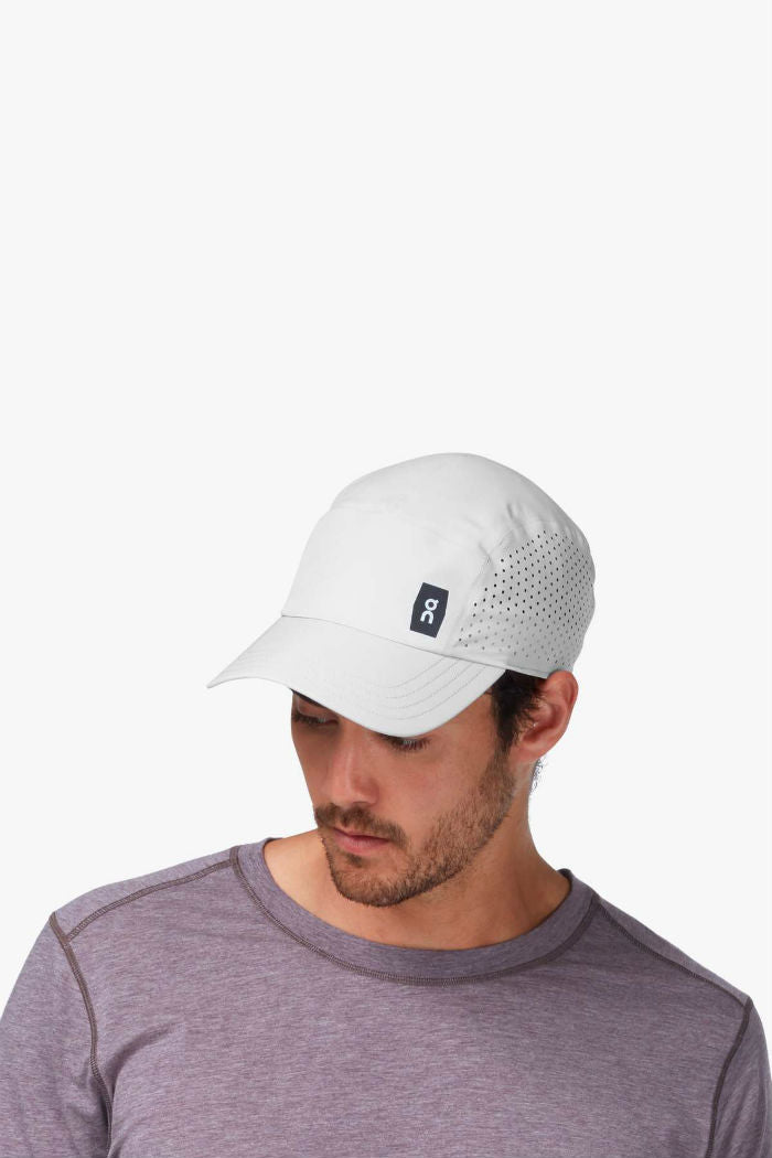 ON | Lightweight Cap in Grey