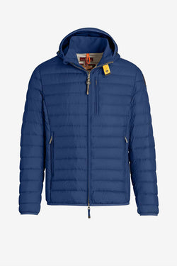 Parajumpers Last Minute Jacket in Delft Blue