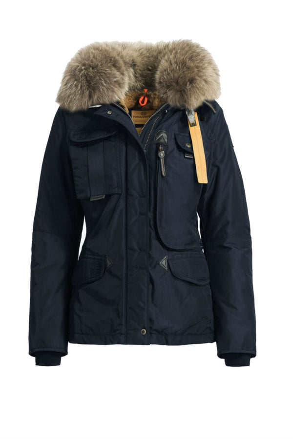 Parajumpers Women's Denali Jacket in Navy