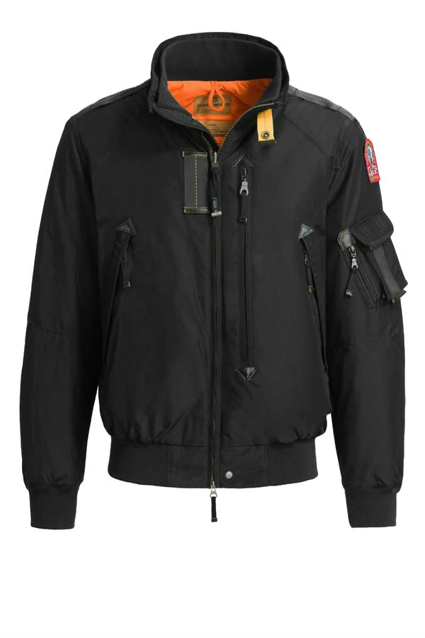 Parajumpers Men's Fire Bomber in Black