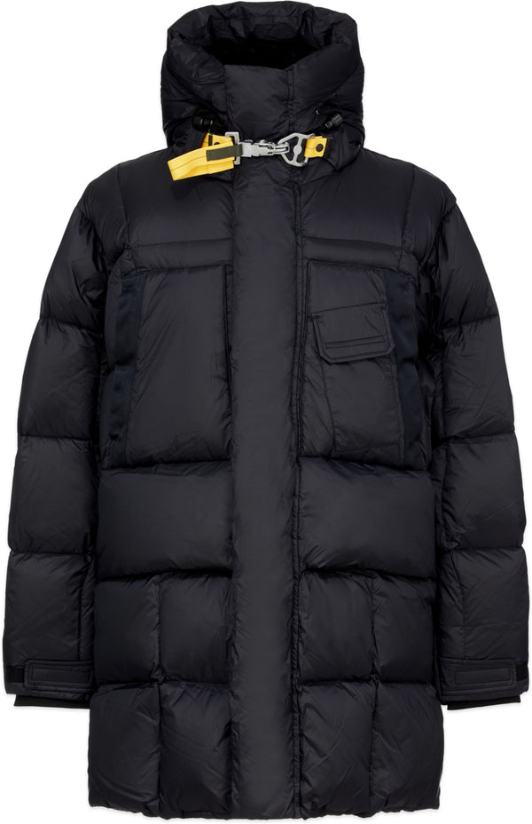 Parajumpers Men's Bold Parka in Pencil