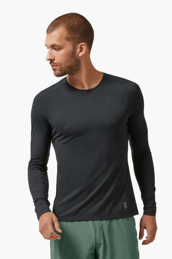 ON | Performance Long-T in Black
