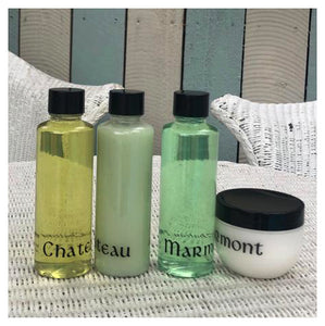 Chateau Marmont Bath Set