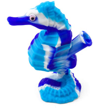 Load image into Gallery viewer, Silicone Seahorse Rig