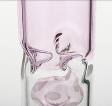 Load image into Gallery viewer, 17 in. Pink Mushroom Bong