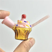 "Load image into Gallery viewer, 2"" Cupcake Mini Rig"