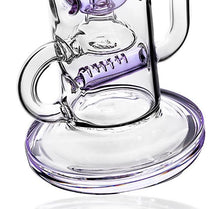 Load image into Gallery viewer, 11.3 inch Inline Recycler Rig