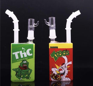 7.5 inch Juicebox Dab Rigs