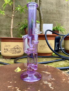 16.5 inch Recycler Bong