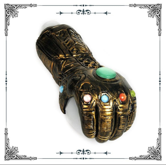 "5.2"" Thanos Infinity Gauntlet Hand Pipe"