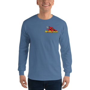 ISellGlass Logo Men's Long Sleeve Shirt